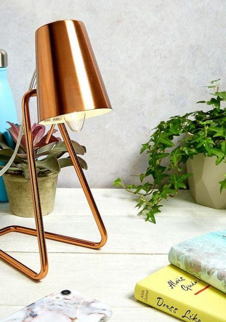 urban outfitters kantoor bureaulamp