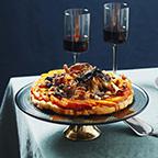 Food: 100% vegetarisch feest op je bord.