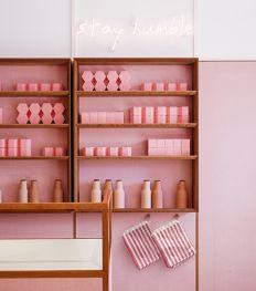 De leukste millenial pink hotspots in binnen- en buitenland