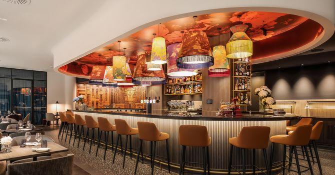 the poet bar brussel hotspot adres restaurant