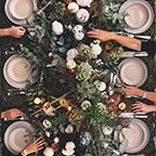 Kerst in rock-'n-roll-stijl met Anita Le Grelle