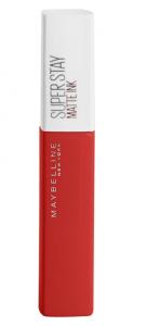 maybelline rode lippenstift