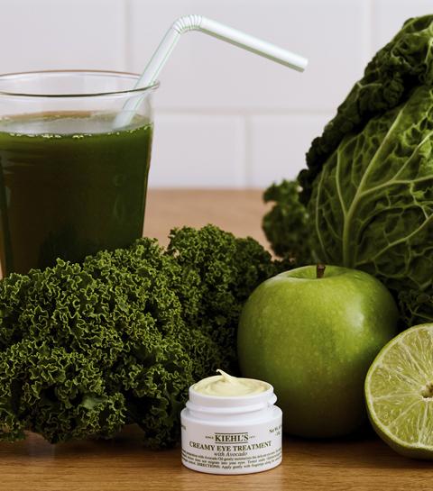 Hoe foodtrends je skincare beïnvloeden