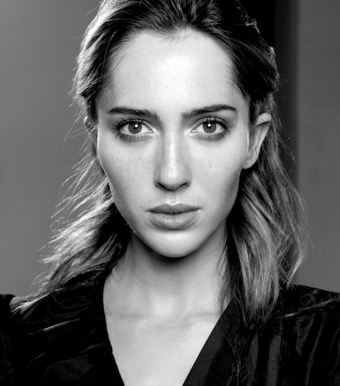 Interview: in bed met transgender topmodel Teddy Quinlivan