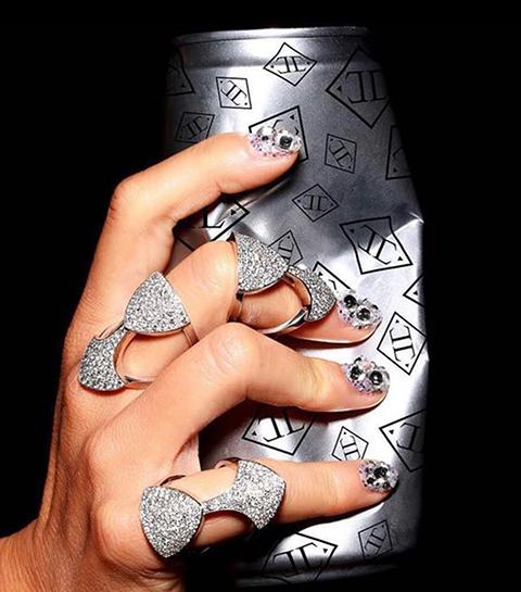the vault, juwelen, geschenk, cadeau, kerst, ring, diamant