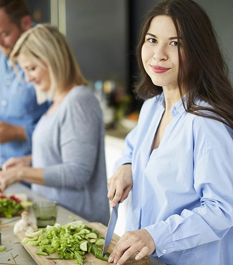 Dit moet je weten om op een gezonde manier gewicht te verliezen