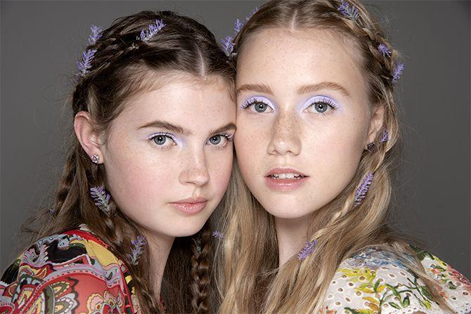 make-uptrends 2020 verzorging nieuwe producten
