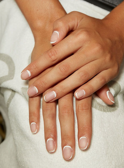 beautytrends 2020 manicure french