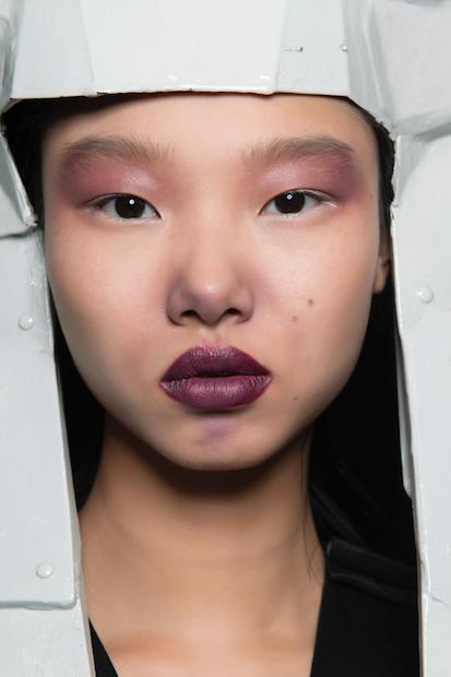 beautytrends 2020 trendkleur paars