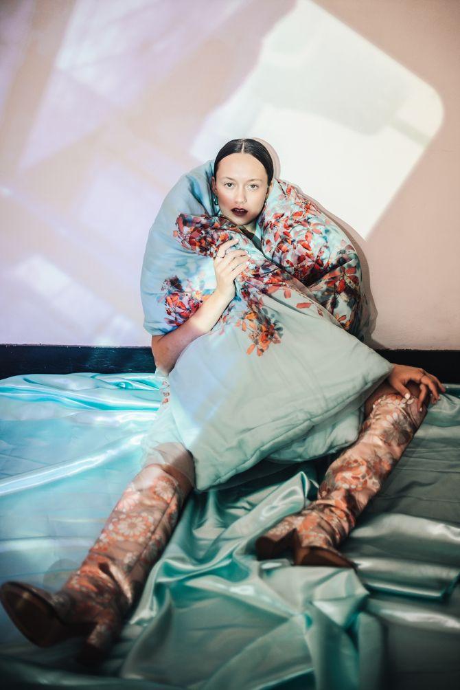 Tessa Dixson, pop, zangeres, Studio Brussel, The Voice, Brussel