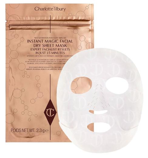 beauty gelaat verzorging charlotte tilbury wintersport masker