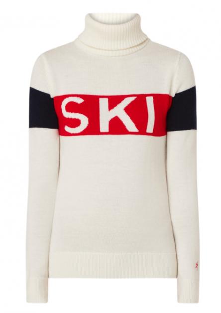 shopping ski sport winter sneeuw