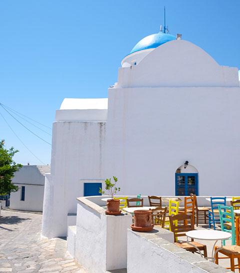 Hotspots: 3 Griekse adresjes om uit te testen