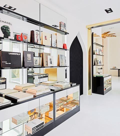 Hotspot alert: conceptstore Darial in Barcelona