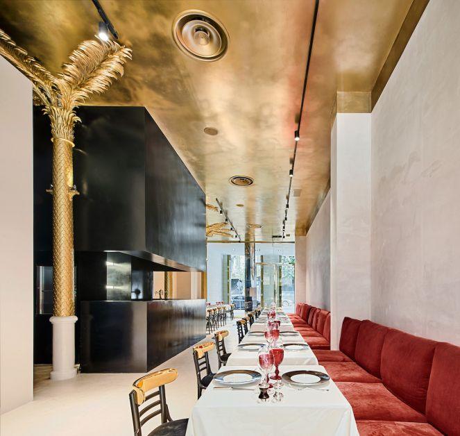 Darial, conceptstore, Barcelona, Dries Van Noten