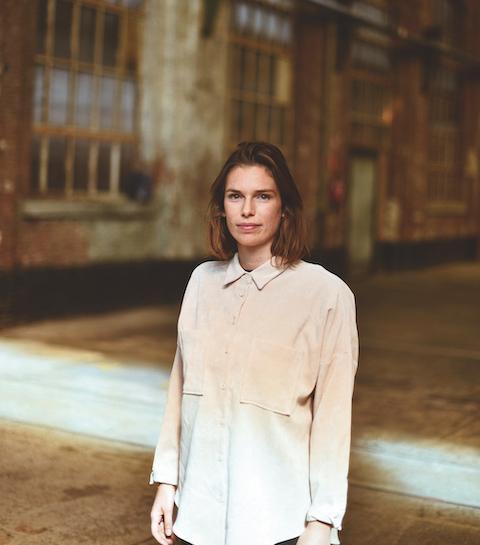 Selfmade: interview met meubelmaakster Esther De Vos