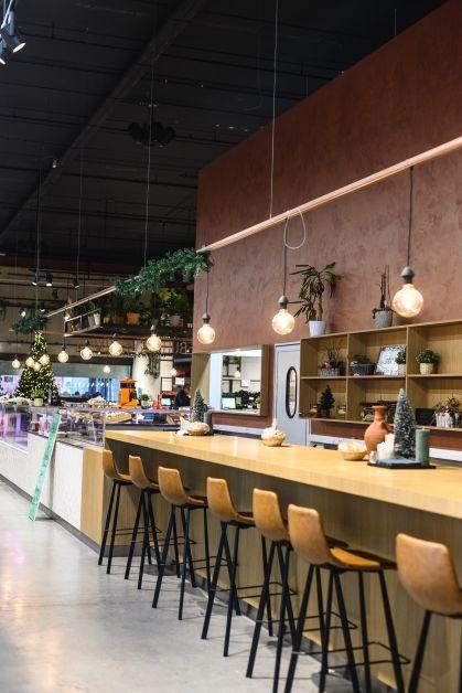 Hotspots: Brussel verwelkomt 2 nieuwe foodmarkets - 1