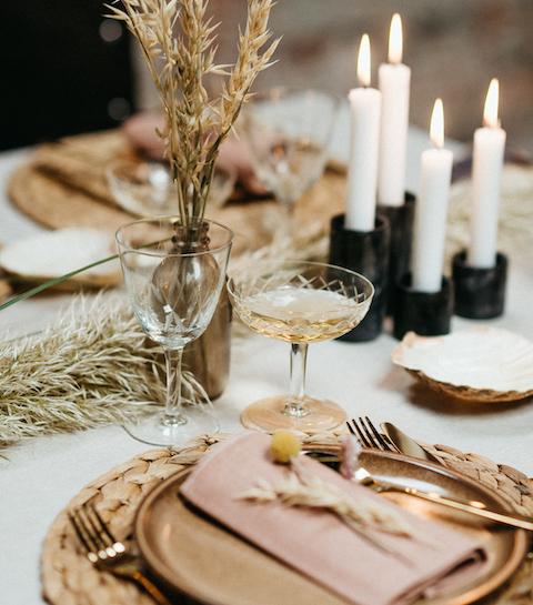 Weg kerststress: dit is het geheim voor een vers en lekker feestmenu