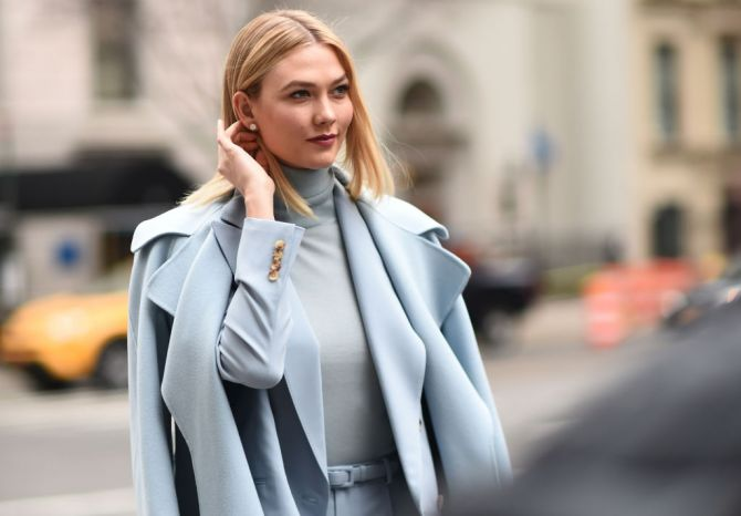 karlie kloss shoppen duurzame mode