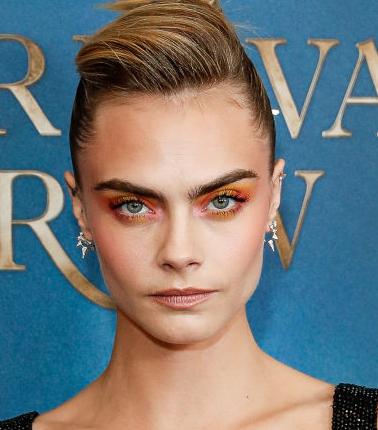 make-up look feesten inspiratie