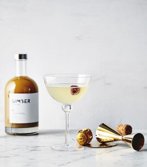 5 alcoholvrije feestdrankjes om guilt-free te genieten