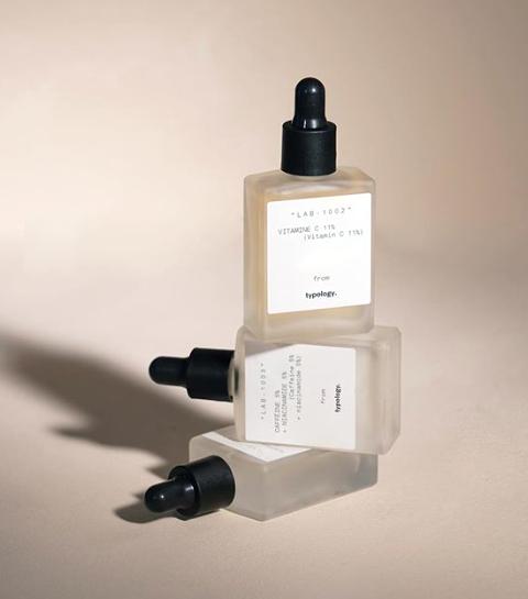 Geniaal: dit nieuwe vegan beautymerk stemt skincare af op je hormonale cyclus