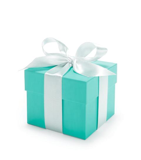 Kerstshopping: de beste cadeaus zitten in kleine doosjes