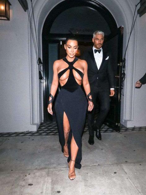 kim kardashian beste looks 2019
