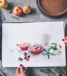 7 verrassende kookboeken om cadeau te geven