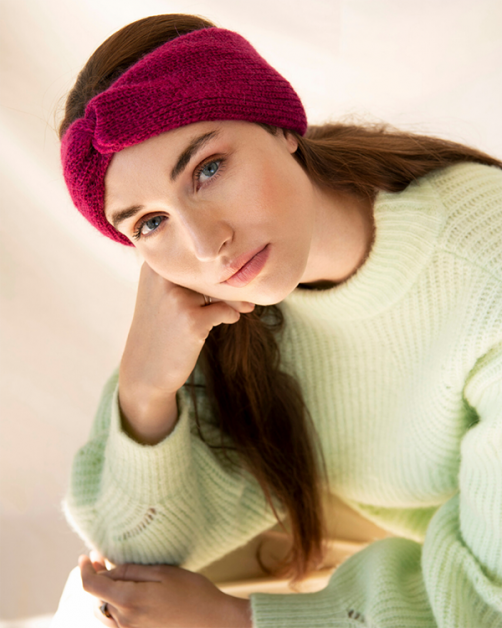 leselles knitwear ecologisch cadeau duurzaam geschenk kerst feesten