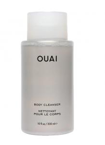 ouai body cleanser nieuwe huidverzorging