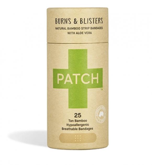 Patch: maak kennis met de ecologische bamboe pleister - 2