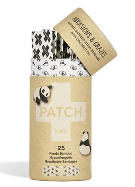 Patch: maak kennis met de ecologische bamboe pleister - 3