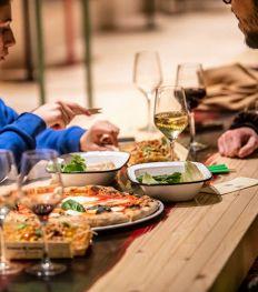Hotspots: Brussel verwelkomt 2 nieuwe foodmarkets