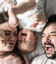 Seks na de bevalling: kunnen we het hier even over hebben?