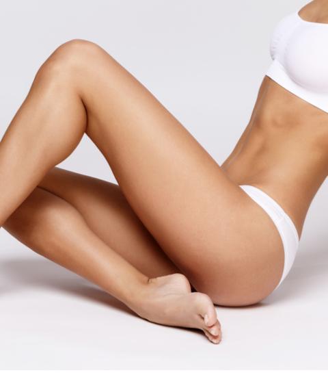 Een liposuctie zonder snijden? ELLE test cryolipolyse