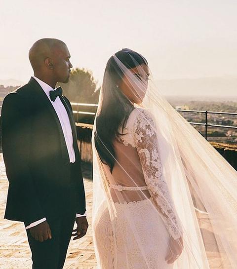 Dit waren de meest memorabele celeb bruiden van het decennium