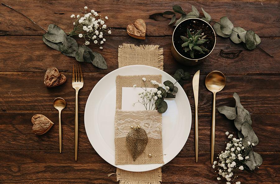 tafel, decoratie, kerst, nieuwjaar, pasen, communie, feest, party, diner