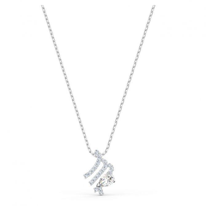 swarovski zodiac sterrenbeeld ketting