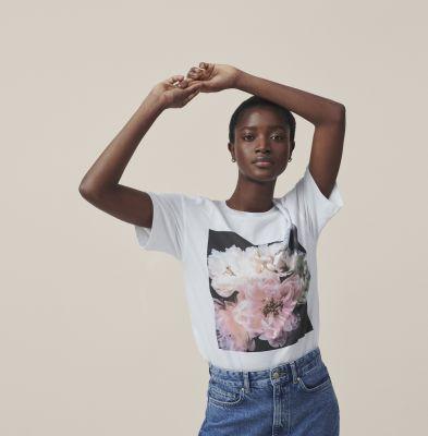 Zien: Helena Christensen ontwerpt en fotografeert voor H&M - 2