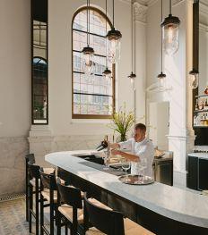 Dit zijn de chicste hotelbars en -restaurants van België