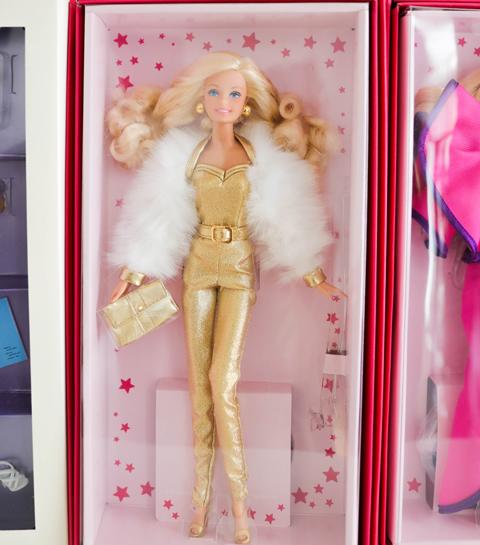 ZIEN: de imposante Barbie-collectie van verzamelaar Koen