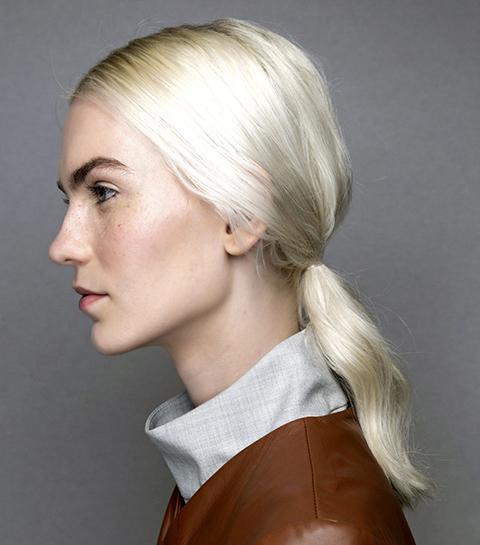 Alle tips en verzorgingsproducten voor blond haar