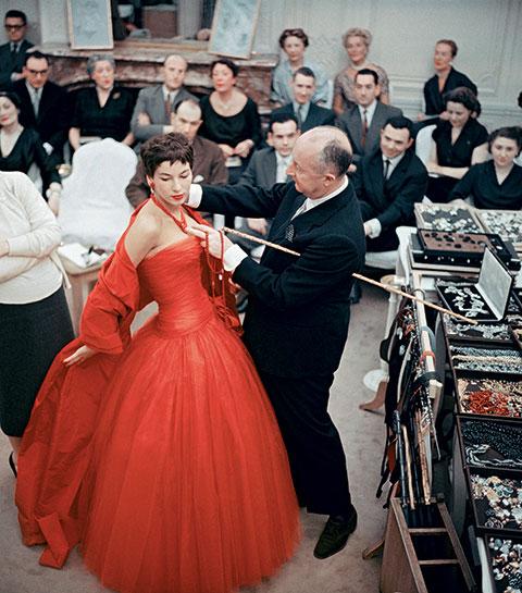 Christian Dior: wie was de man achter het iconische huis?