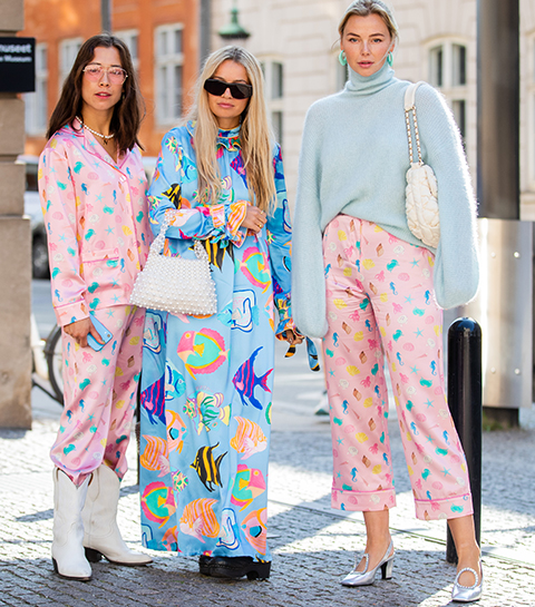 We Love: Copenhagen Fashion Week voert duurzaam actieplan in