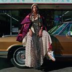 Kom alles te weten over Beyoncé, haar nieuwe collectie en het leven met 3 kinderen.