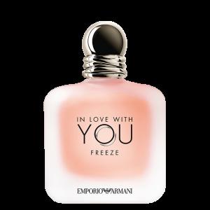 armani nieuwe parfum