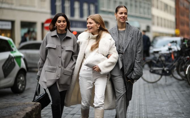copenhagen fashion week trends