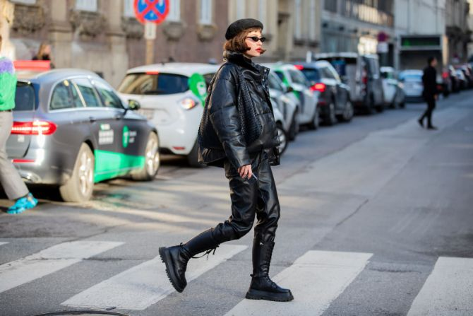 copenhagen fashion week trends streetstyle