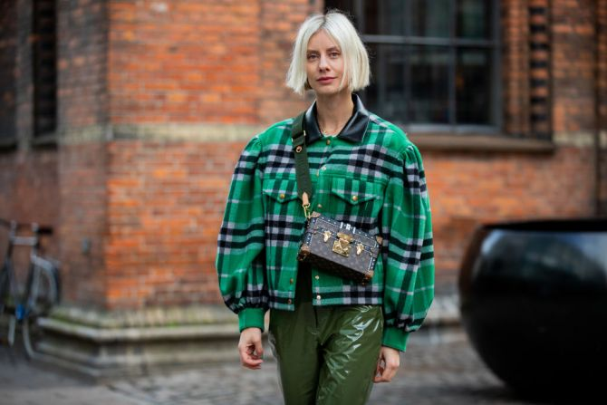 copenhagen fashion week streetstyle trends 2020